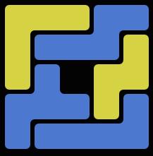 polyomi icon
